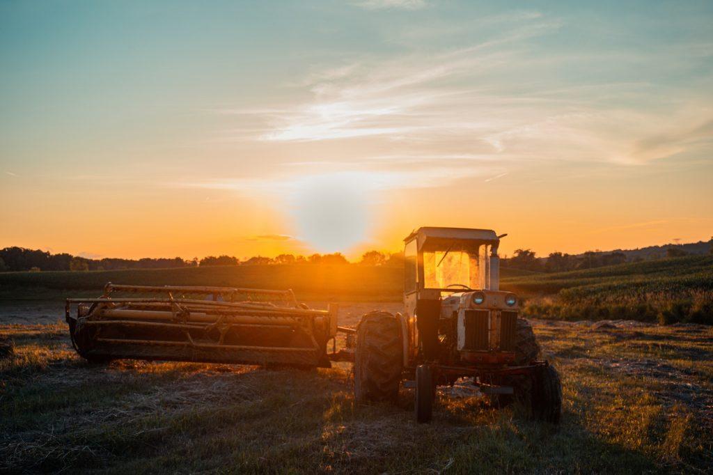Entrosten in der Nähe - Landwirtschaftsfahrzeuge