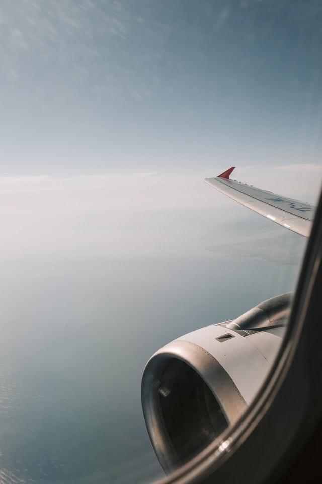 Strahltechnik Luftfahrt